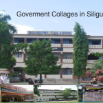 Government Colleges in Siliguri