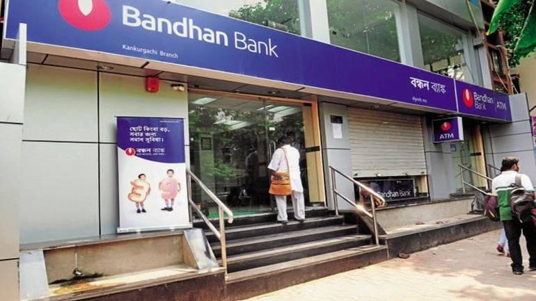 Bandhan Bank news